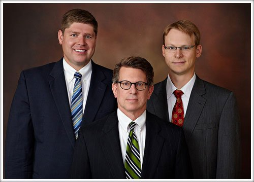 Grant Morris Dodds Probate Attorneys in Las Vegas