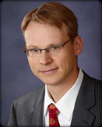 Attorney Robert L Morris