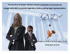 S and C merger