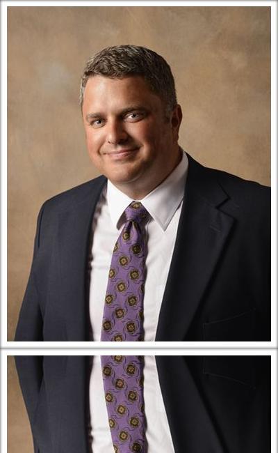Las Vegas Attorney Jesse H. Smith