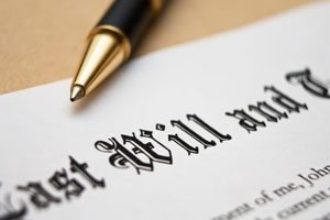 last will and testament attorneys