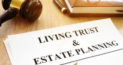 living trusts attorney